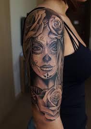 Girly Tattoo Sleeve Ideas Best 25 Half Sleeve Ideas On Pinterest Half Sleeves