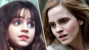 harry potter u0027 emma watson u0027s hermione granger