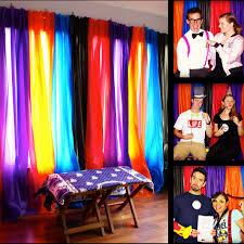 Diy Photo Backdrop D I Y Shabby Chic Fabric Photo Booth Backdrop U2014 The Thinking Closet