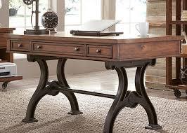 Distressed Office Desk Desk White Home Office Desk Corner Desk Canada Black Wood Desk