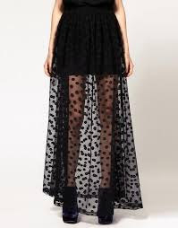 trendy maxi dresses with accessories by forever new