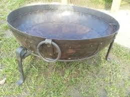 Firepits Uk Kadai Bowl Pit Uk Bowls