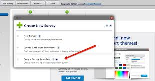 how survey templates can stop the zombie apocalypse questionpro blog