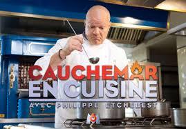 chef de cuisine philippe etchebest de philippe etchebest cauchemar en cuisine sur m6
