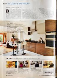 Ex Display Designer Kitchens Press Coverage The Used Kitchen Company