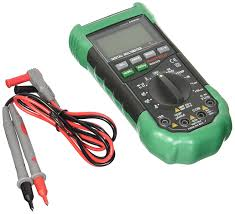 amazon com multimeters u0026 analyzers diagnostic u0026 test tools