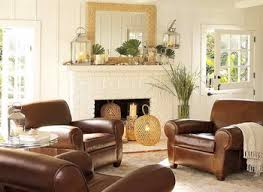 living room pottery barn living room cozy vintage living room