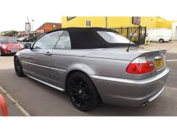 bmw 3 convertible for sale used 2003 bmw 3 series convertible 320 ci sport petrol for sale in