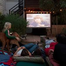 Backyard Outdoor Theater 77 Best Outdoor Backyard Home And Garden Movie Theatres And Home