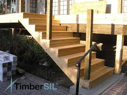 composite decking timbersil projects and news