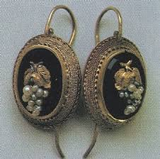 restoration of antique jewelery seattle metals guild restoring antique jewelry part 2