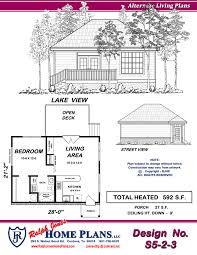 hummingbird house plans this is the 592 sq ft hummingbird cottage built for a family u0027s