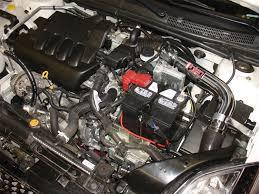 nissan sentra air intake hose injen cold air intake system for nissan 2007 12 sentra 2 0l 4 cyl