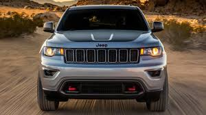 jeep grand cherokee lights jeep grand cherokee trailhawk review top gear