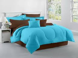 Teal And Brown Bedroom Ideas Brown And Turquoise Bedroom Designs Home Interior Design