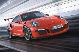porsche 911 gt3 rs top speed porsche 911 gt3 rs packs 493bhp autocar
