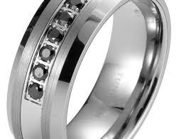 matte black mens wedding bands wedding rings mens black wedding ring surprising mens black onyx