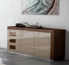 Buffet Modern Furniture by Modern Buffets U0026 Cabinets For Dining Room