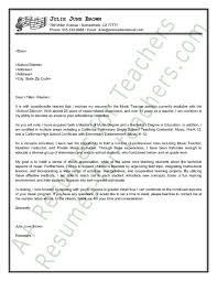 high student cover letter samples high students