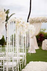 aisle decorations 380 best wedding ceremony aisle decorations images on