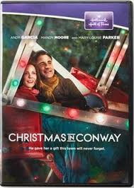 in conway 2013 starring andy garcia mandy