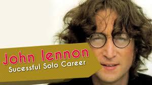 biography of john lennon in the beatles john lennon sucessful solo career the beatles biography youtube