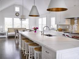 Hanging Lights For Kitchen by 116 Best White Kitchens Images On Pinterest White Kitchens Home