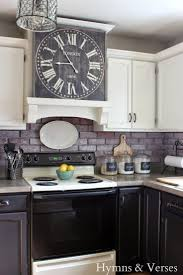 Kitchen Home Decor 100 Best Never Enough Time Images On Pinterest Large Wall Clocks