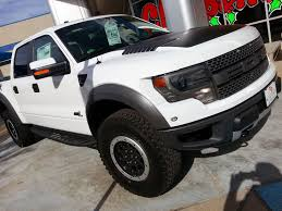 Ranger Svt Raptor Msrp 58 695 New White 2014 Ford Svt Raptor F150 Supercrew Call