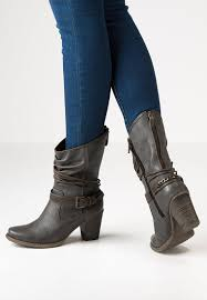 ladies biker boots ford mustang merchandise women boots mustang cowboy biker boots