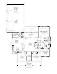 open house plan 653325 stunning 3 bedroom open house plan with study house