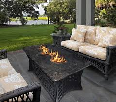 Outdoor Propane Firepit Grand Rapids Outdoor Pits Outback Casual Living Outdoor