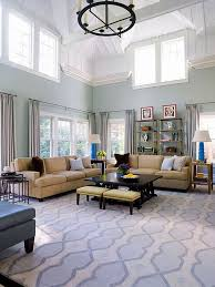 Green And Blue Bedrooms - 20 blue living room design ideas