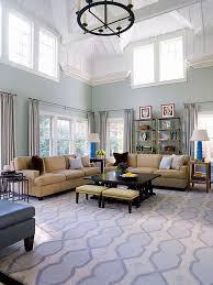 in the livingroom 20 blue living room design ideas