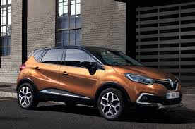 renault captur price facelifted renault captur launches with starting price of 15 355