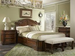 french country bedroom furniture wood fireplace mantle classic bed