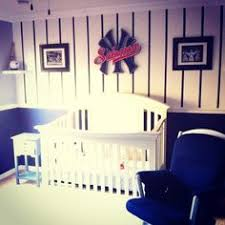 Yankees Crib Bedding New York Yankees Bedroom Decor Interior Design Ideas