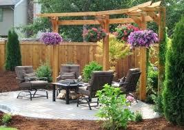Small Trellis Planter Garden Trough Planter With Trellis Garden Trellis With Planter Box