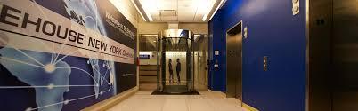 global data center provider telehouse