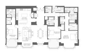 100 chicago condo floor plans belgravia announces bankside