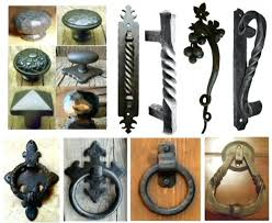wrought iron cabinet handles rod iron cabinet hardware black wrought iron cabinet hinges
