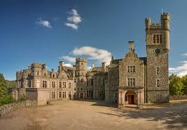 historical castles six castles for sale mansion global