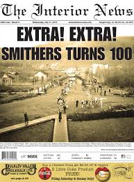 Smithers Interior News Obits Smithers Interior News July 31 2013 By Black Press Issuu