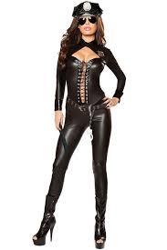 chambre erotique 6 pcs hottie uniforme érotique cop fantaisie
