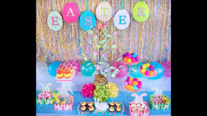 at home easter party ideas for kids youtube