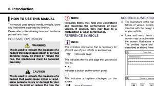 2016 nissan leaf navigation system owner u0027s manual if so