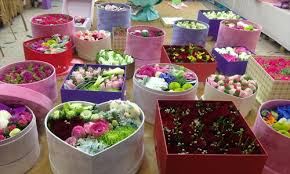 wholesale flowers near me gets expensive global times