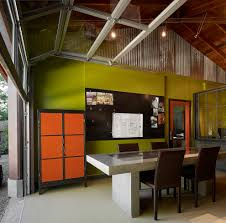 interior industrial design ideas home office industrial with
