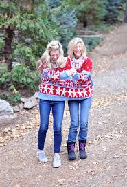 toms for target two headed sweater buycostumes and bcuglysweater