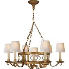 Choros Chandelier Visual Comfort 20 To 30 In Height Chandeliers Homeclick